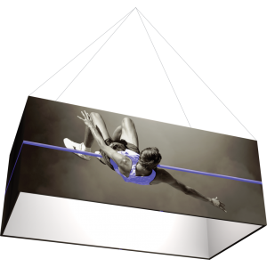 Rectangle Formulate Master 3D Hanging Structure